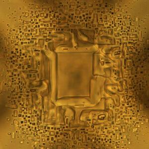 Złote okno
